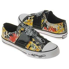Betty Boop Tennis Shoes