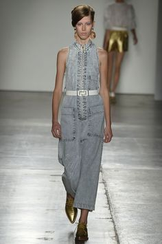 Peplum Dress, Shirt Dress, Ss16, Catwalk, High Neck Dress, Shirts, Dresses, Fashion, Turtleneck Dress