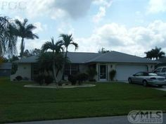 Cape Coral House for sale