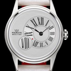 Marvin Watches - Love it!