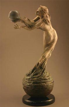 martin eichinger art Sculpture