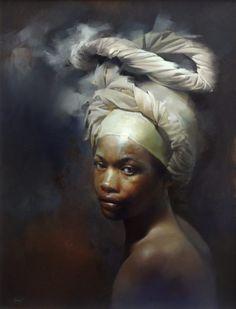 Douw van Heerden Creativity Exercises, South African Art, Academic Art, Africa Art, Statue, Shadows, Illustration, Portraits, Inspire