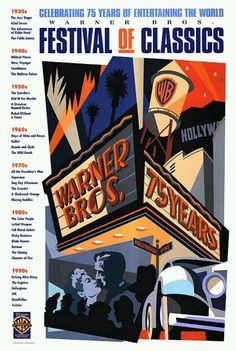 Warner Bros classics