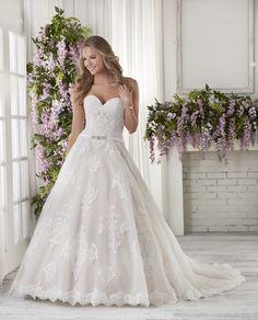 Product Name: 621 - Wedding Dresses | Bonny Bridal