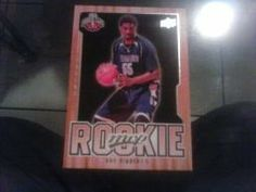 2008/2009 Upper Deck Mvp Roy Hibbert #217 Indiana Pacers Rookie Basketball Card MVP,http://www.amazon.com/dp/B00HX0APKU/ref=cm_sw_r_pi_dp_S3P3sb0Q29KJ8W3P