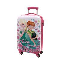 Trolley Frozen Fever cabina ABS 4 ruedas - Disney Frozen Fever. Colección 23805 - Disney - El Equipo de Viaje, maletas y bolsos de viaje