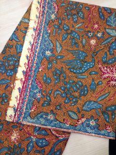 Batik Lasem Tiga Negri