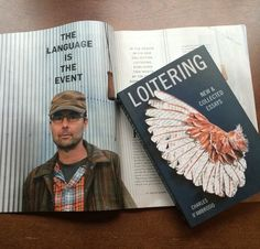 Loitering: New and Collected Essays by Charles D'Ambrosio | Powell's Staff 13 Favorite Books Of 2014