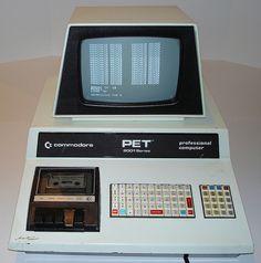 Commodore PET-2001