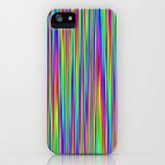 the Great Noize VI iPhone Case