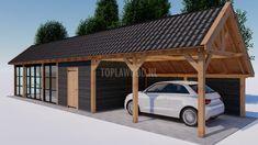 Carport Plans, Carport Garage, Grill Design, Patio Design, Pergola With Roof, Gazebo, Outdoor Kitchen Grill, Garage Dimensions, Garage Design