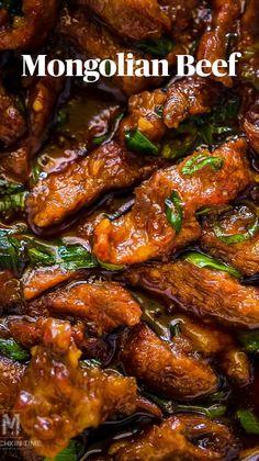 Crock Pot Recipes, Beef Recipes For Dinner, Cooking Recipes, Healthy Recipes, Korean Food Recipes, Crockpot Asian Recipes, Easy Meat Recipes, Easy Asian Recipes, Crock Pots