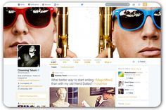 The evolving, expanding Twitterverse: A look at the latest updates via @Sam H..com #Twitter