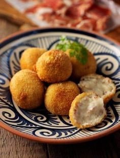 Tapas recipes: Food slideshows: Good Food Channel