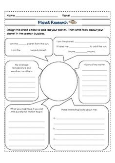 Simple StepByStep Templates That Guide Students Through The
