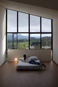 House on the Slope, Paisajes Emergentes Architects (El Retiro, Antioquia, Colombia)