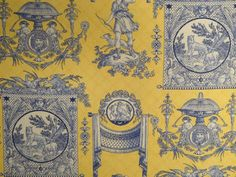 French Country Fabrics