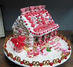 1000+ images about Valentine's Candy Cottage Inspirations ...