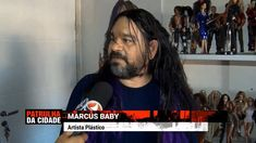 Patrulha da Cidade - Marcus Baby e bonecos - TV Ponta Negra (20/07/2018)