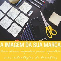 Quer empreender Comece pensando na sua marca! | http://alegarattoni.com.br/quer-empreender-comece-pensando-na-sua-marca/