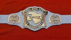 QPW Middle East Champion (Qatar Pro Wrestling)