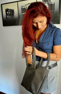Ingenio DIY: Como hacer un Bolso Tote Bag