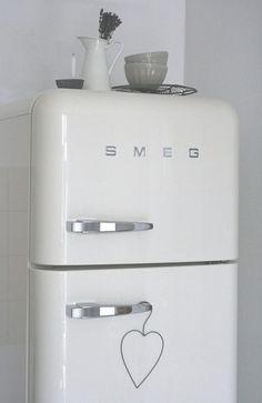 Smeg fridge, need it.....