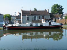 OTIUM - (19.8 metres) lying East of Paris….  Smaller boat; but might work as a 3 bedroom boat.  Price is great at £89000; but limited B&B revenue potential.
