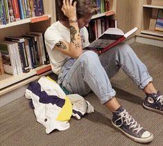Harry é pai solteiro e sempre dá o seu melhor para enfrentar as dific… #fanfic Fanfic #amreading #books #wattpad