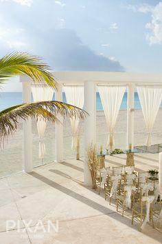 Wedding Venues And Set Ups Mexico Cancún Riviera Maya Isla L