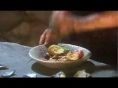 HORRIBLE HISTORIES - Stone Age Tools (Savage Stone Age)