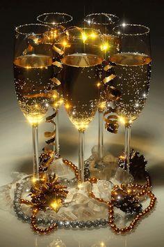 Imagenes gif de Feliz Año Nuevo