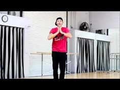 Learn how to dance for free - online hip hop dance video tutorials. Everything from choreography to moves and tips :) looks fun! How To Do Dance, Just Dance, Hip Hop Dance Videos, Dance Workout Videos, Dance Tips, Dance Moves, Belly Dancing Classes, Dance Instructor, Dance Movement