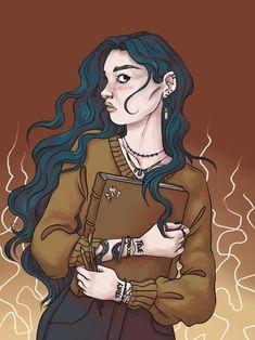 Story Tattoo, Laini Taylor, Daughter Of Smoke And Bone, True Stories, Smoke