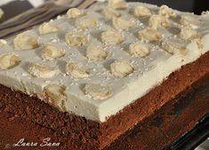 Jacque Pepin, Vanilla Cake, Cheesecake, Ale, Food And Drink, Coconut, Cooking Recipes, Sweets, Healthy