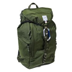 F R E E / M A N | Epperson Mountaineering Large Climb Pack
