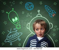 Is your kid a sci-fi fan? Check out these science fiction books for young readers. It's a list of awesome science fiction for kids to keep them reading! Best Science Movies, Books For Boys, Childrens Books, Astronaut Party, Kids Reading, Reading Time, Teaching Reading, Science Fiction Books, Space Party