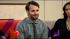 "Interview with ""Nebraska"" Will Forte"