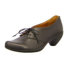 NEU: Tracey Neuls Schnürpumps Business-Schuhe Boy - BOY BLACK - black -