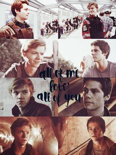 Dylan O'Brien #TheMazeRunner: TheDeathCure All The Bright Places, Maze Runner Series, O Brian, The Fault In Our Stars, Thomas Brodie Sangster, Dylan O'brien, Teen Wolf, Hunger Games, Fan Art