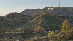 Mt. Hollywood in Los Angeles, CA