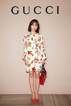 Korean Star, Korean Girl, Korean Celebrities, Celebs, Baek Jin Hee, Korean Actresses, Actors & Actresses, Kim Ji Won, School Fashion