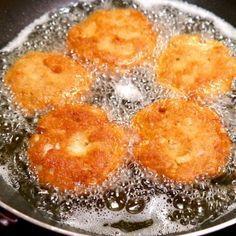 Southern Fried Salmon Patties                                                                                                                                                      More