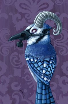 Gas mask animals series by Megan Majewski Gas Mask Art, Masks Art, Gas Masks, Dark Pictures, Dark Pics, Happy Bird Day, Graffiti, Francisco Goya, Collage Design