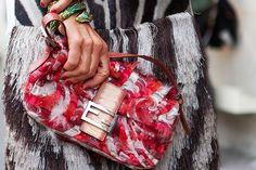 Street Style: Paris Haute Couture Fall 2012 Shows https://www.facebook.com/Meintocom/app_208195102528120