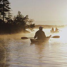 Lake Opeongo, Canada