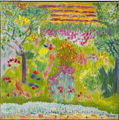 Pierre Bonnard, French painter and printmaker, member of the group of artists called the Nabis and afterward a leader of the Intimists; he is generally regarded as one of the greatest colorists. Description from pinterest.com. I searched for this on bing.com/images
