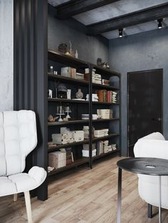 475 best unique bookshelf designs images in 2019 design homes rh pinterest com