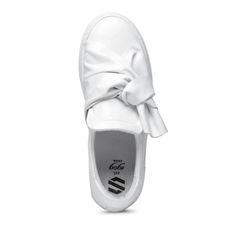 178237cb3b1 white-platforms-1 Witte Gympen, Minimalistische Mode, Adidas Originals,  Manden,