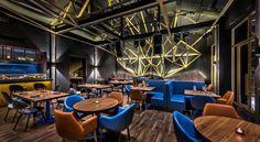 Vue Hotel Houhai Beijing Review, China   Travel